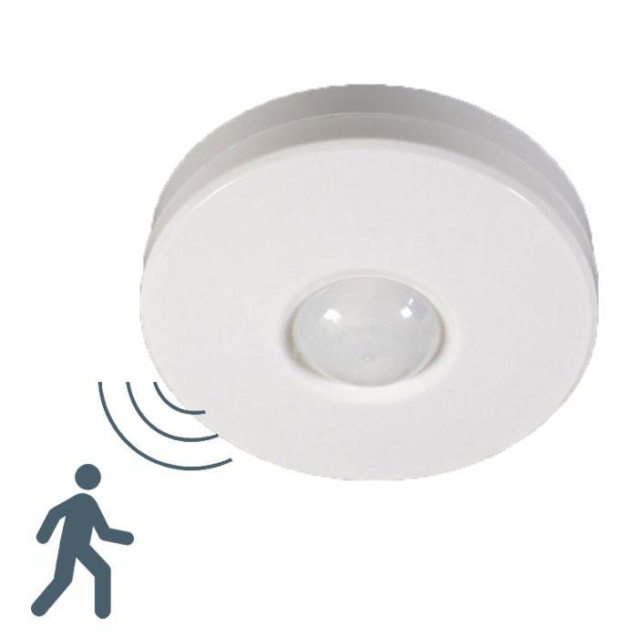 PIR-Motion-Sensor-Ceiling-White