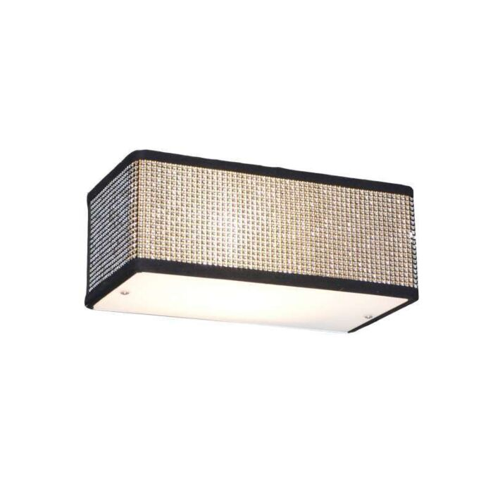 Wall-Lamp-Drum-Rectangular-Diamond