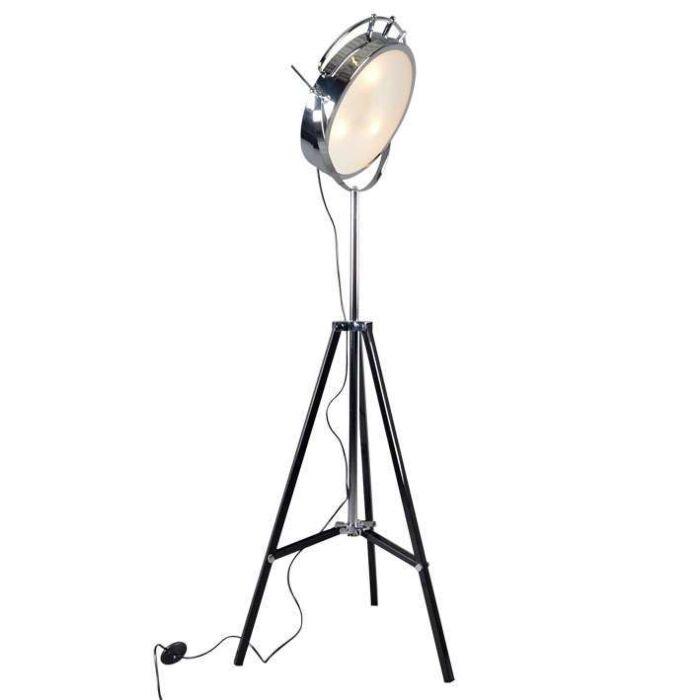 Floor-Lamp-Ospedale-Chrome