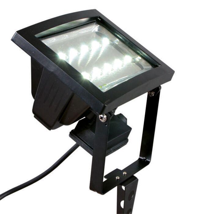 LED-emitter-VAP-10-Black