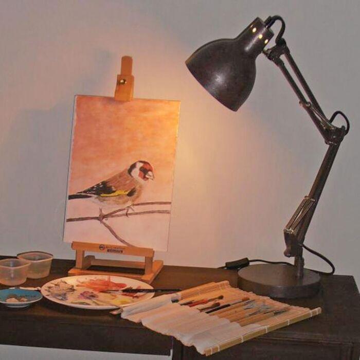 Table-Lamp-Mesa-Antique