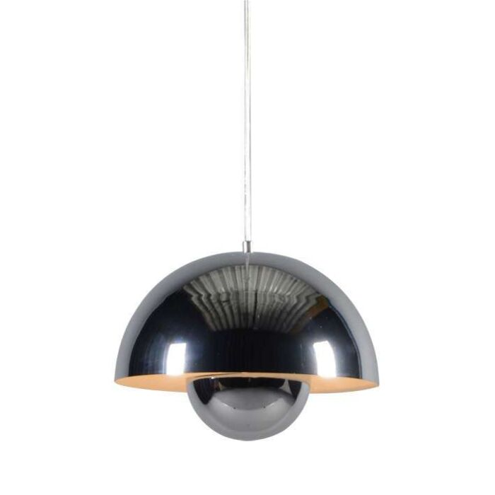 Pendant-Elx-1-Chrome