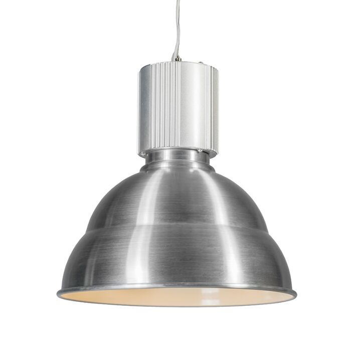 Hanging-Lamp-Industrie-Brushed-Aluminium