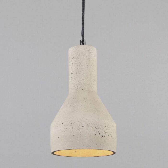 Pendant-Concrete-4-Grey