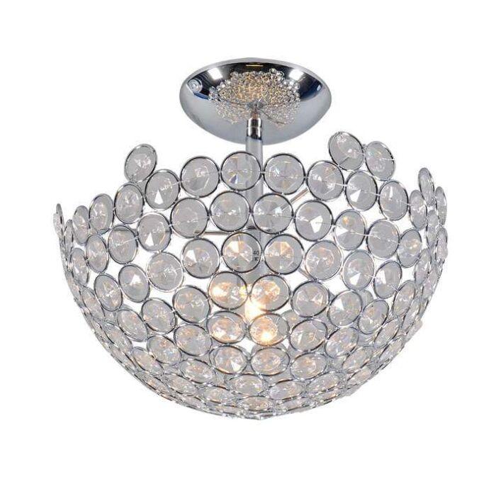 Ceiling-Lamp-Sfera-25-Chrome