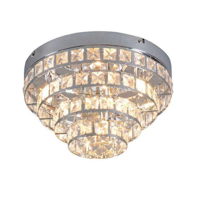 Ceiling-Lamp-Chopin-30-Chrome