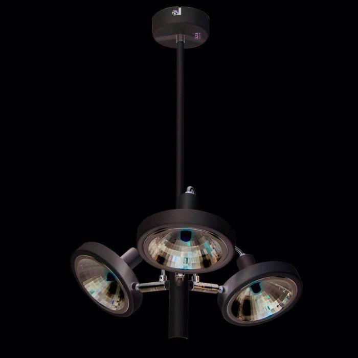 Spotlight-Nox-3-Beam-White