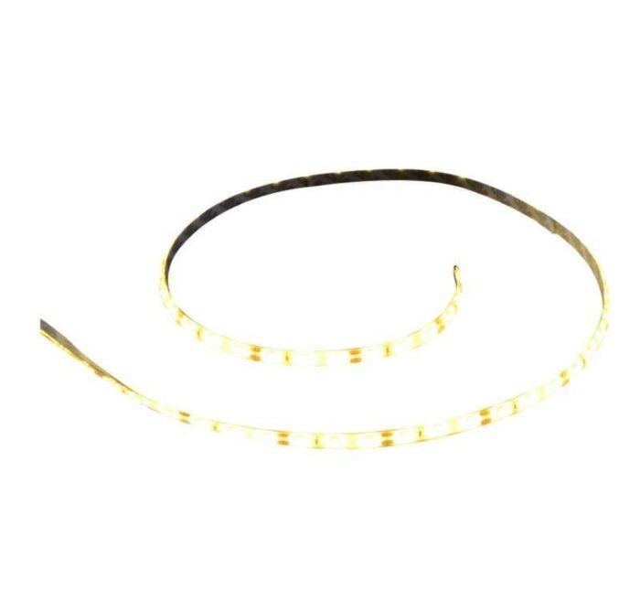 Flexible-warm-white-LED-strip-IP65-1mtr-set
