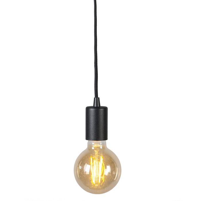 Industrial-Pendant-Lamp-Black---Facil-1
