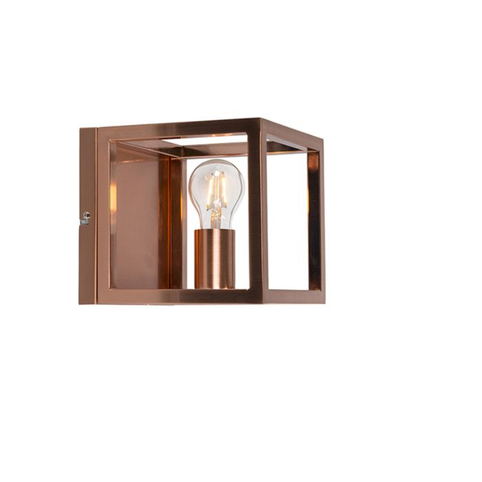 Wall-lamp-Cage-1-copper