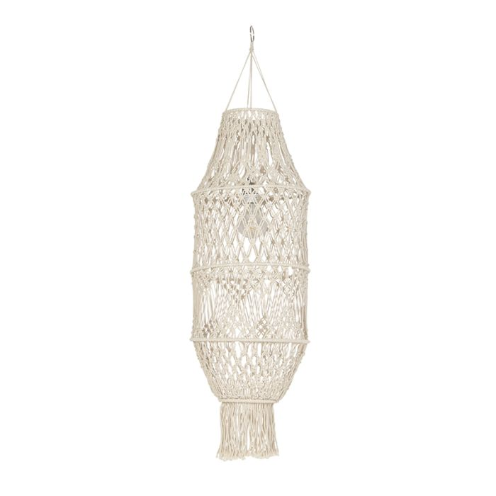 Macrame-lampshade-natural-130-cm