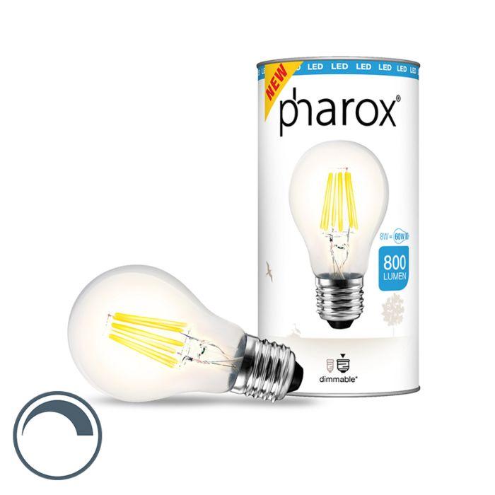 E27-LED-Pharox-Clear-8W-800LM