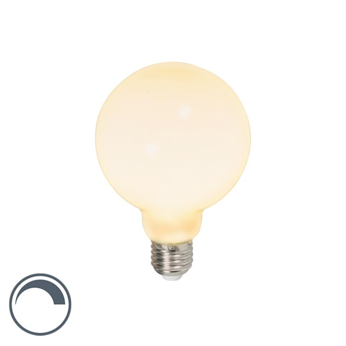 E27-LED-G95-Opal-6W-650LM-2700K-Dimmable