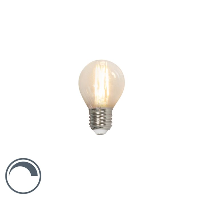 E27-dimmable-LED-filament-P45-ball-lamp-3.5W-350lm-2700-K