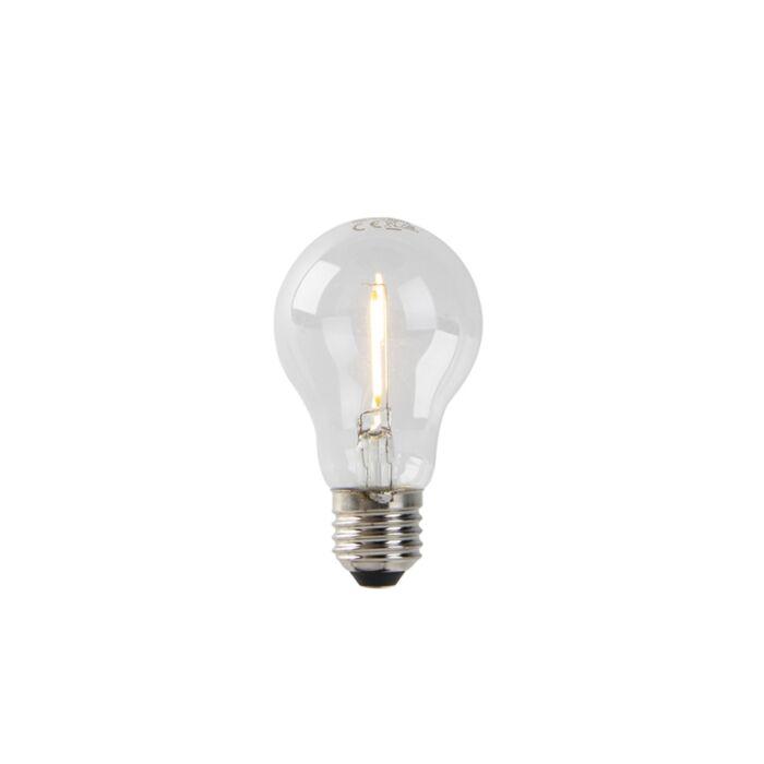 E27-LED-Clear-Filament-A60-1W-80LM-2200K