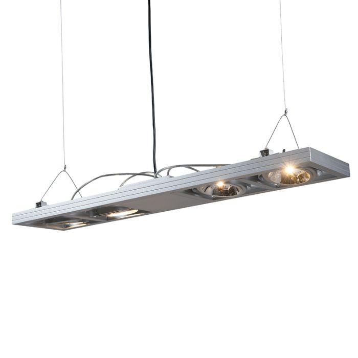 Hanging-Lamp-Kardan-4-Long-Aluminium
