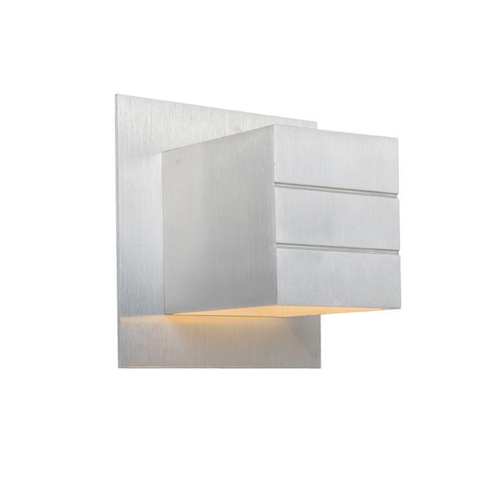 Modern-wall-lamp-aluminum---Ypsilon