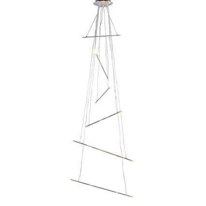 Hanging-Lamp-Miko-Chrome