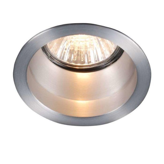 Built-In-Spotlight-Dept-Round-Basic-Aluminium