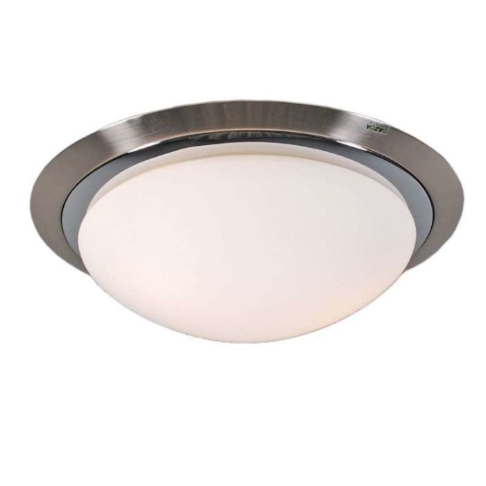 Ceiling-lamp-Barney-35-steel/chrome