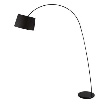 Arc-lamp-Easy-black