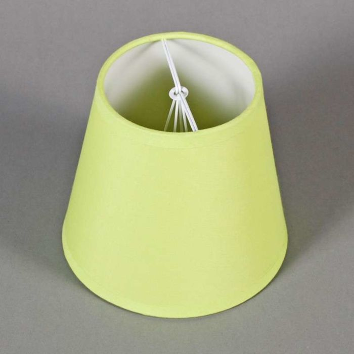 Shade-15cm-lime