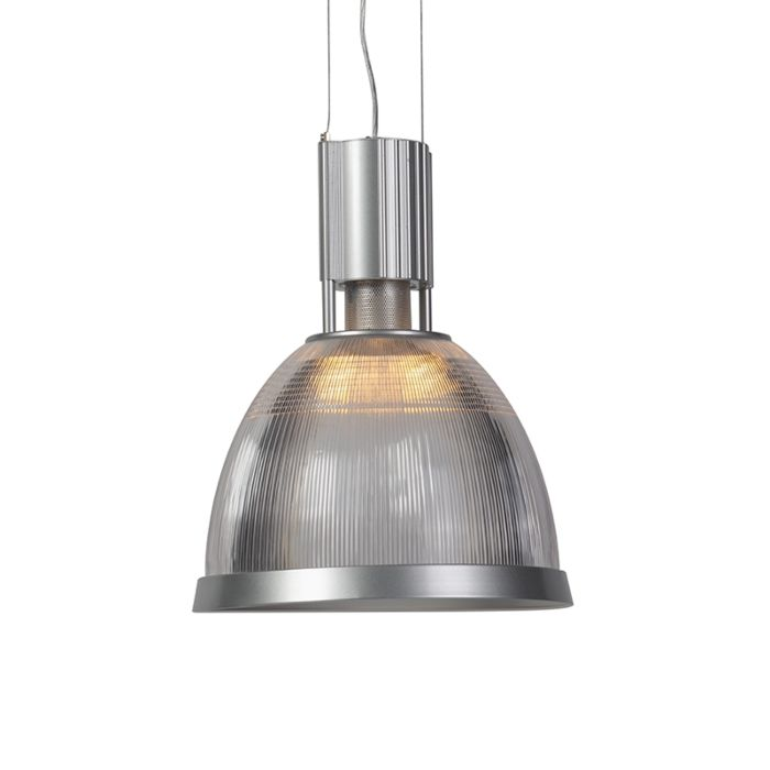 Industrial-hanging-lamp-aluminum---Industry-Rim
