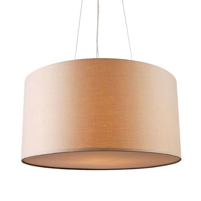 Pendant-Lamp-Drum-60-Beige