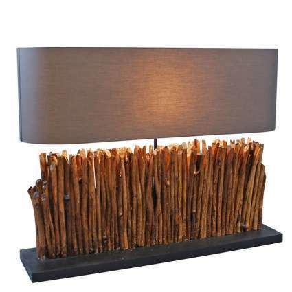 Table-lamp-Phuket-Grande---brown-shade