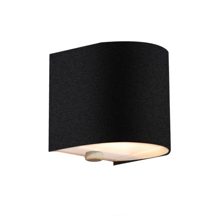 Wall-Lamp-Torci-Black