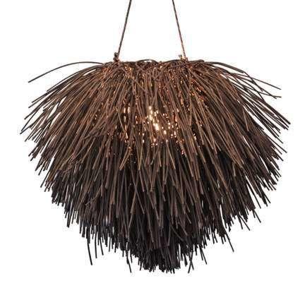 Hanging-lamp-Yala-Small-brown