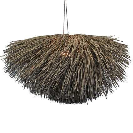 Hanging-lamp-Yala-Grande-brown