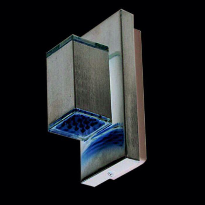 Wall-Lamp-LED's-Block