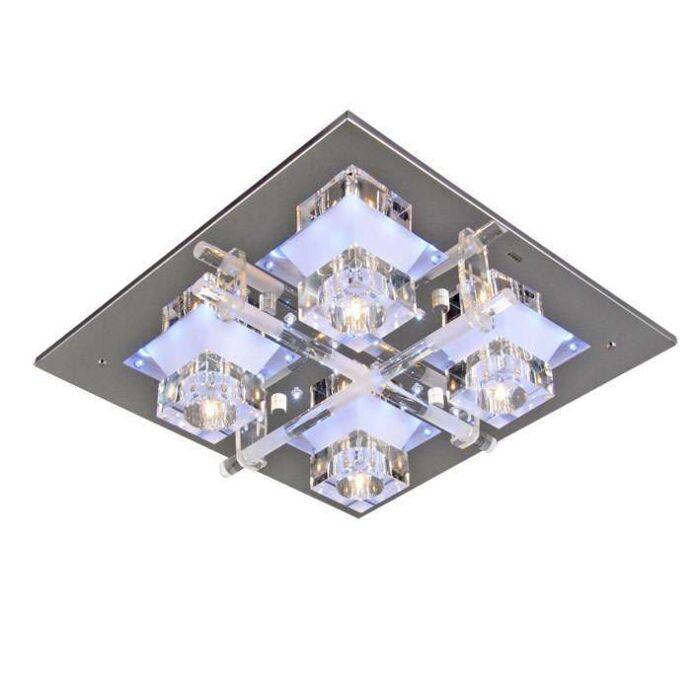 Ceiling-Lamp-Ilum-4-Chrome