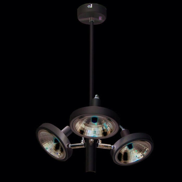 Spotlight-Nox-3-Beam-White