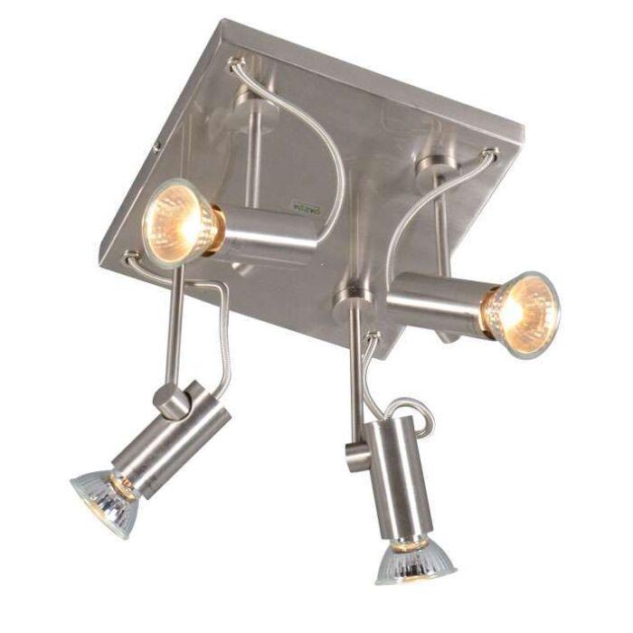 Spotlight-Key-4-Steel