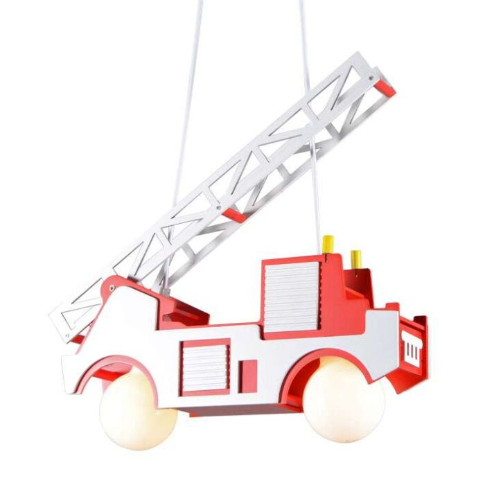 Pendant-Kids-Fire-Engine