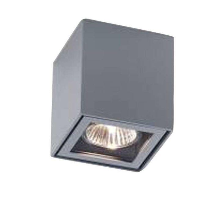 Delta-Light-Ceiling-Light-Boxy-Grey-Brown