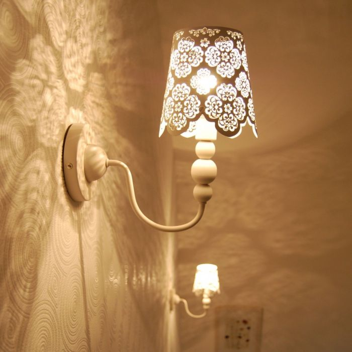 Wall-Lamp-Lace-White