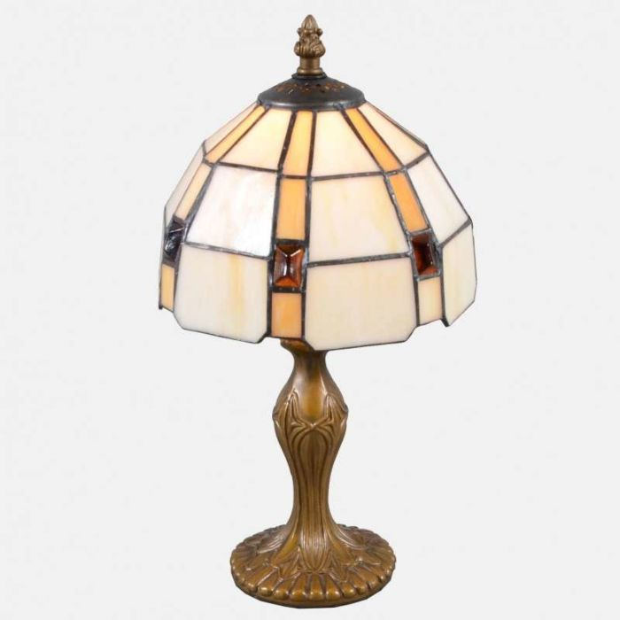 Tiffany-Table-Lamp-Liddesdale-Small