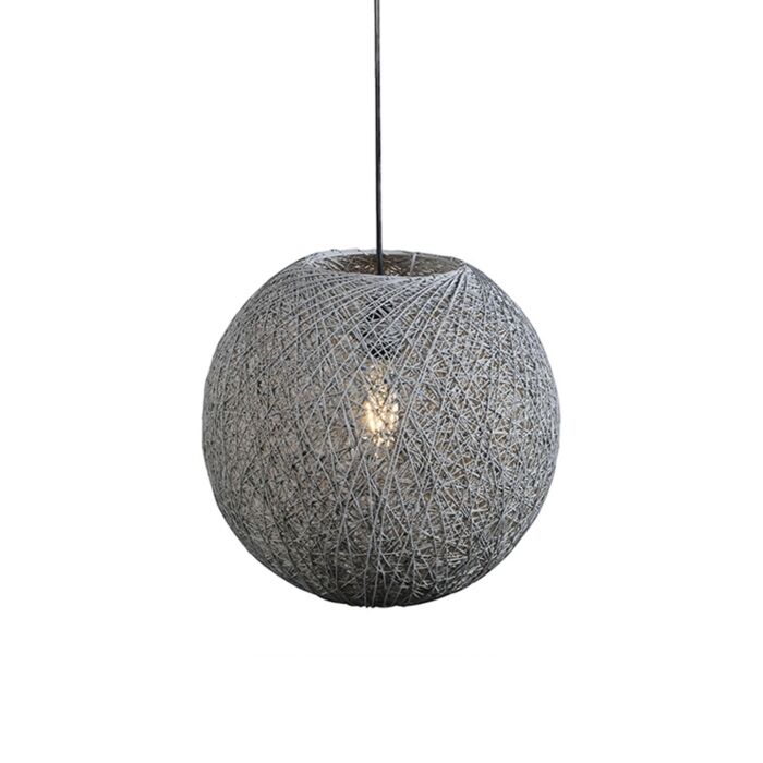 Country-hanging-lamp-gray-35-cm---Corda