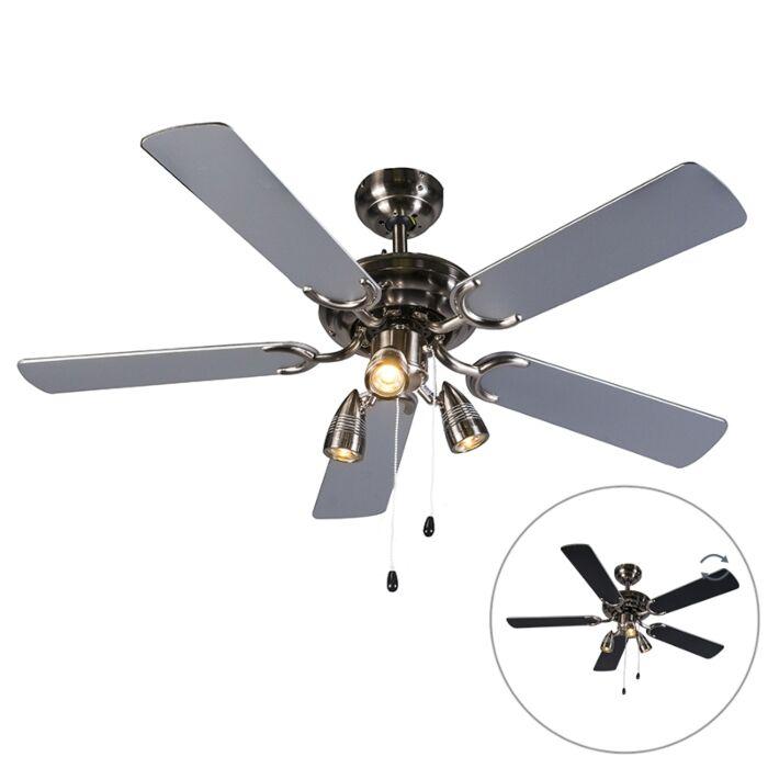 Ceiling-fan-gray---Mistral-42