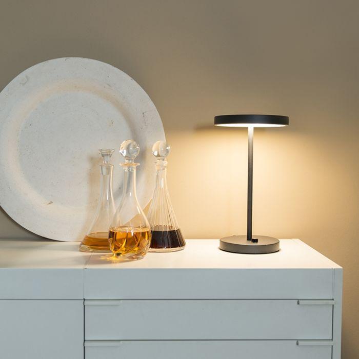 Table-Lamp-Disco-Black