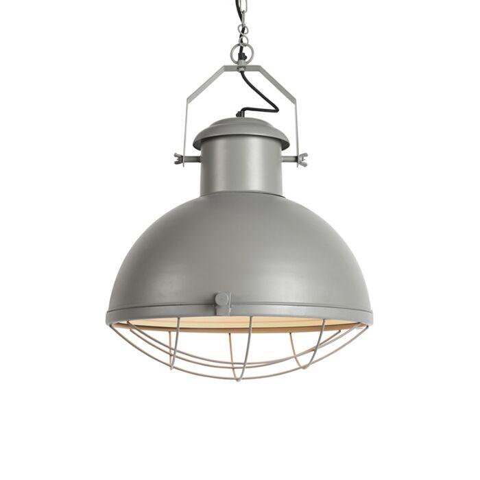 Pendant-Lamp-Engine-Grey