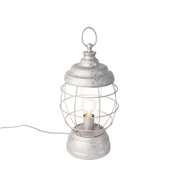 Country-Table-Lamp-Grey---Lentera