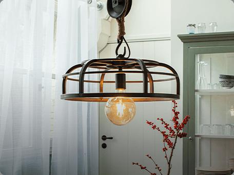 Lampandlight pendant lighting