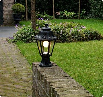 Lampandlight home wandlampen banner
