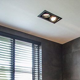 Lampandlight - Installing recessed spotlights?