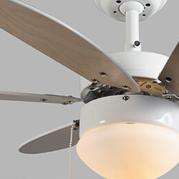 Lampandlight - Installing a ceiling fan light?
